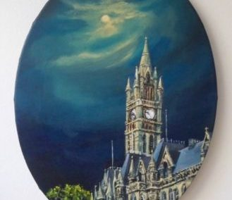 Middlesbrough Town Hall 2